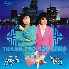 Album  - Hương Lan, Mỹ Lan
