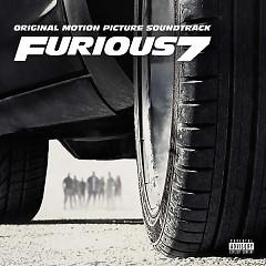 Album Furious 7 OST - Various Artists