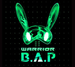 WARRIOR (Japanese) - B.A.P