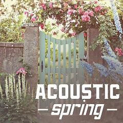 Album Acoustic Spring - Various Artists