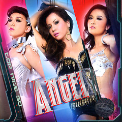 Top Hit 50 - Angel - Various Artists