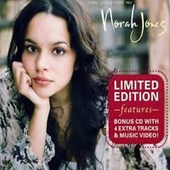 Come Away With Me (Limited Edition) - Norah Jones