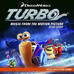 Turbo OST (Deluxe Edition) - Pt.1 - Henry Jackman ft. Various Artists