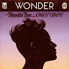 Wonder - EP - Naughty Boy ft. Emeli Sande