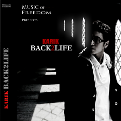 Album Mixtape Back2Life - Karik