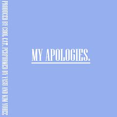 My Apologies - Yasu