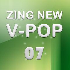 Nhạc Việt Mới Tháng 07/2013 - Various Artists
