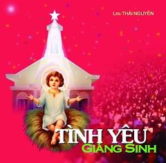 Album Tình Yêu Giáng Sinh - Various Artists