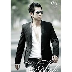 Album Ước Mơ Của Anh - Châu Gia Kiệt