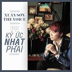 Ký Ức Nhạt Phai (Single) - Đỗ Xuân Sơn