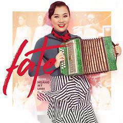 Album  - Hoàng Mỹ Linh