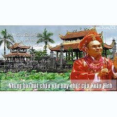 Playlist Chầu văn Xuân Hinh -