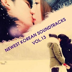 Newest Korean Soundtrack Vol.13 - Various Artists