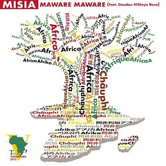 MAWARE MAWARE (feat. Doudou N'Diaye Rose) - MISIA
