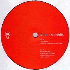 The Rurals - Jazz Warp
