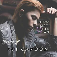 Album Nước Mắt Thiên Thần (Single) - Bùi Caroon