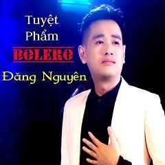 Album Tuyệt Phẩm Bolero - Đăng Nguyên