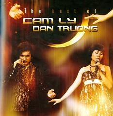 The Best of Cẩm Ly Đan Trường - Đan Trường ft. Cẩm Ly