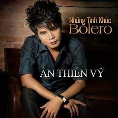 Album  - Ân Thiên Vỹ