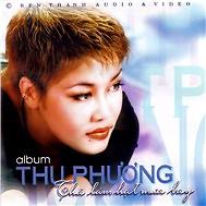 Album Thà Làm Hạt Mưa Bay - Thu Phương