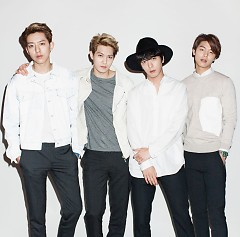 White (Japanese) - CNBlue