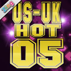 Nhạc Hot Âu Mỹ Tháng 05/2011 - Various Artists