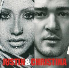 Justin & Christina (EP) - Justin Timberlake ft. Christina Aguilera