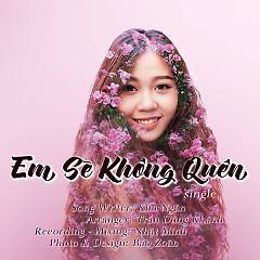 Album  - Trần Nguyễn Kim Ngân