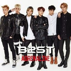 ADRENALINE (Japanese) - BEAST