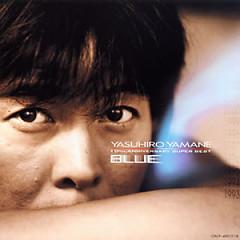 Album BLUE - Yasuhiro Yamane