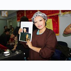 Playlist Phương Thanh-Gương Mặt Thân Quen -