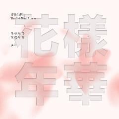 HwaYangYeonHwa Pt. 1 - BTS (Bangtan Boys)