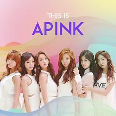 Album  - Apink