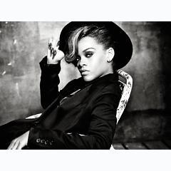 Tuyển tập bài hát hay nhất của Rihanna -