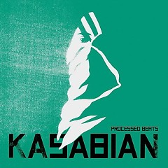 Album Processed Beats - Kasabian