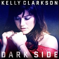 Dark Side (Promo CD) - Kelly Clarkson