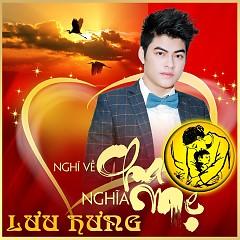 Album  - Lưu Hưng