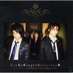 Kinki Single Selection II 2004 Disc 1 - Kinki Kids