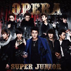 Opera - Super Junior