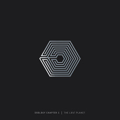 EXOLOGY CHAPTER 1 THE LOST PLANET (CD1) - EXO