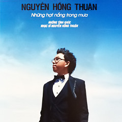 Album Những Tình Khúc Nhạc Sĩ Nguyễn Hồng Thuận - Various Artists