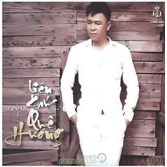 Album Liên Khúc Quê Hương - Sơn Hạ