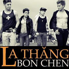 Bon Chen - La Thăng