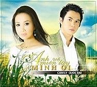 Album  - Cẩm Ly,Quốc Đại