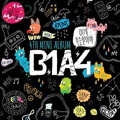 What's Going On - B1A4