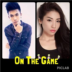 On The Game (Single) - Hằng BingBoong,BigDaddy