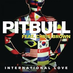 International Love (CDS) - Pitbull ft. Chris Brown