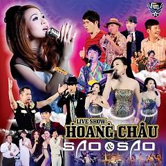 Live Show Hoàng Châu 2013 - Hoàng Châu