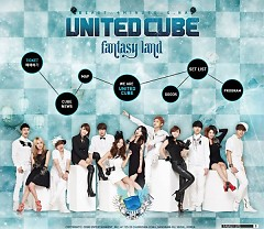 Fly So High - U-Cube