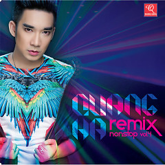 Album  - Quang Hà